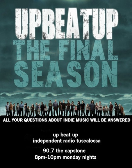 Up Beat Up: The Final Season
