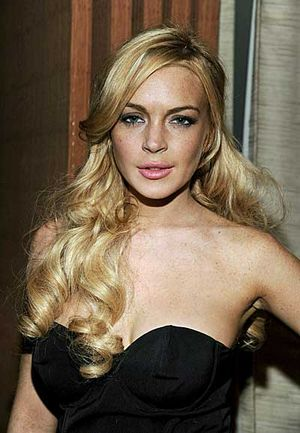 Lohan Still in Trouble