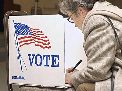 Tuscaloosa Votes