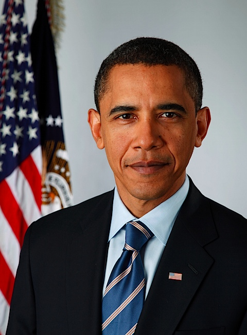 Obama starts Re-election Campaign Today