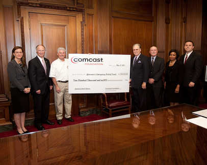 Comcast Donates $250K To Alabama Charities For Tornado Relief
