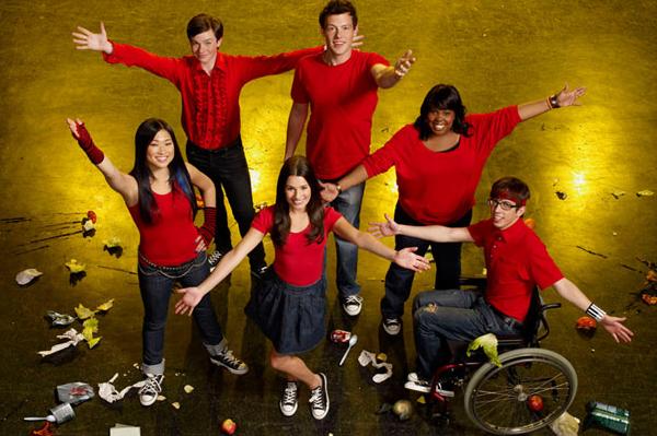 Glee in 3D?