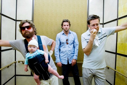 Hangover 2 enjoys record-breaking US box office success