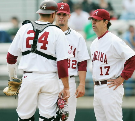 Baseball Championship Game of Tallahassee Regional Suspended
