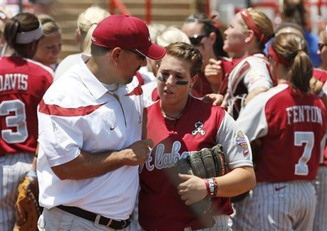 Softball Head Coach Patrick Murphy Resigns to Take Head Coaching Job at LSU