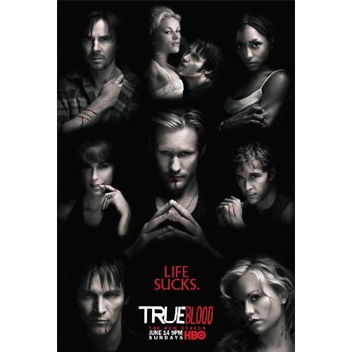 'True Blood' Premiere