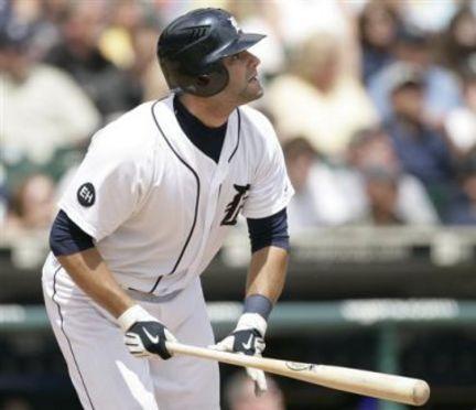 Alex Avila Selected as a Starter for 2011 MLB All-Star Game