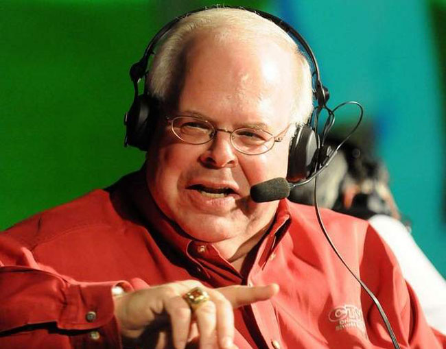 Eli Gold to Remain Play-by-Play Announcer through 2017