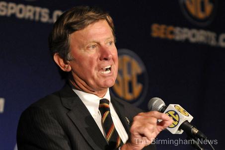 SEC Media Days Day 1 Recap