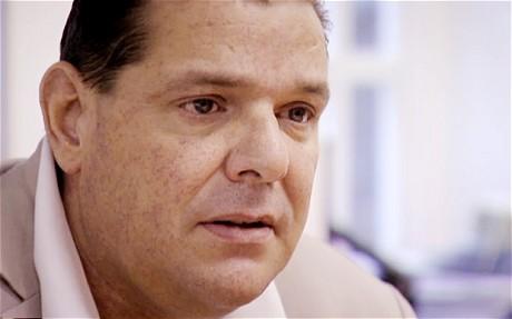 Former Tabloid Reporter in News Case Believed Dead