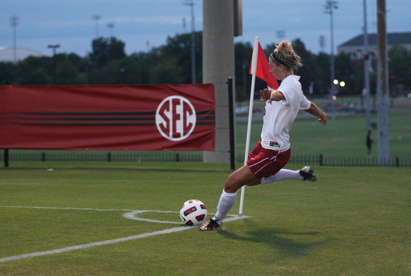 Soccer Coverage Returning to WVUA-FM