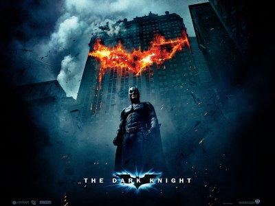 'Dark Knight Rises': Batwing First Look!