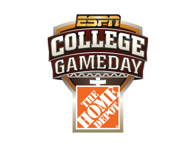 ESPN College GameDay Ready for 2011