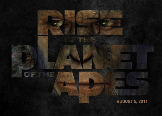 """Planet of the Apes"" Rises Into Theaters"