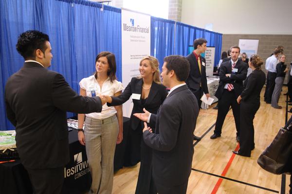 general interest  u0026 business career fair