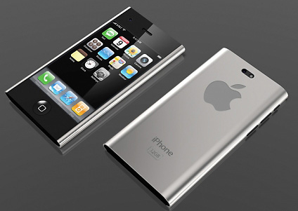 iPhone 5 arriving by mid-October, say sources