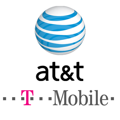 Government sues to block AT&T, T-Mobile merger