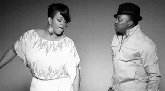 Jill Scott With Special Guest(s) Anthony Hamilton