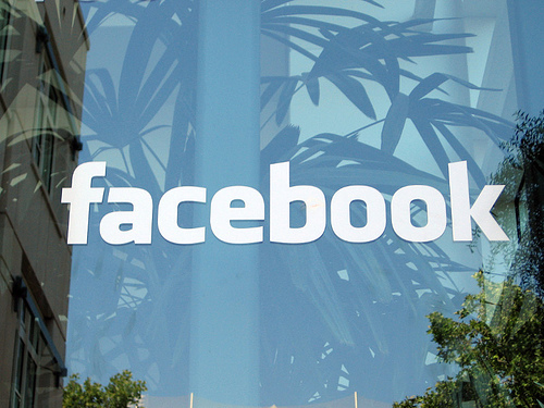 Facebook changes touch privacy nerve