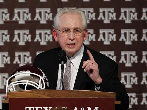 WVUA Exclusive: Mike Slive on Alabama-LSU