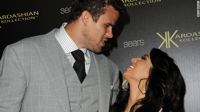 Kim Kardashian, Kris Humphries: Are you surprised?