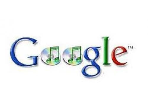 Google gets in the music groove