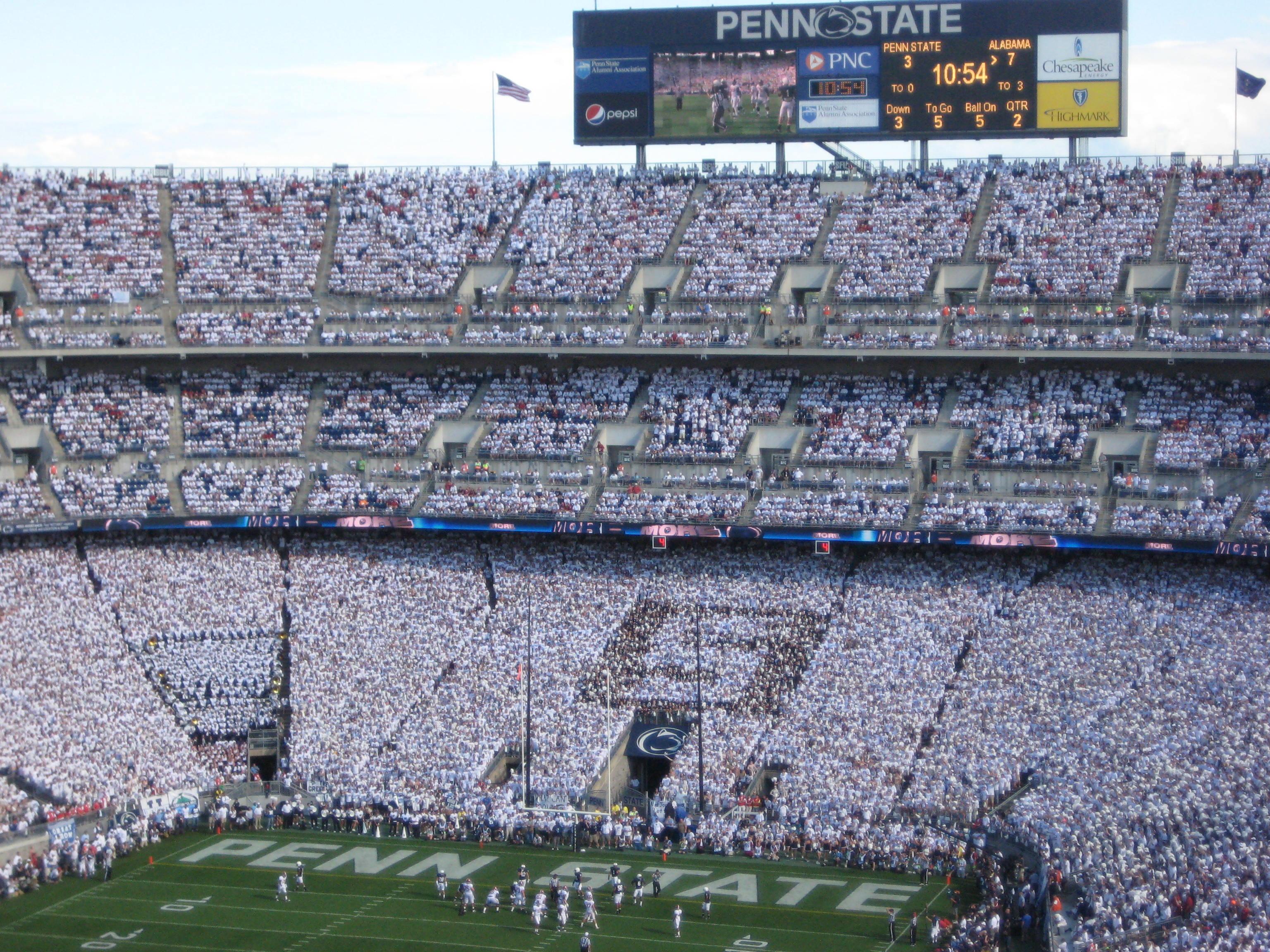 Haynie: Penn State Deserves Better