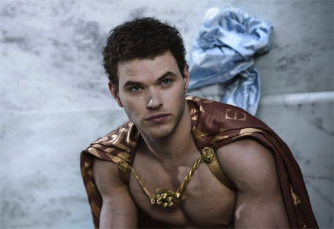 'Immortals' is No. 1 movie with $32 million debut