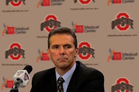 Sources: Urban Meyer joins Ohio State