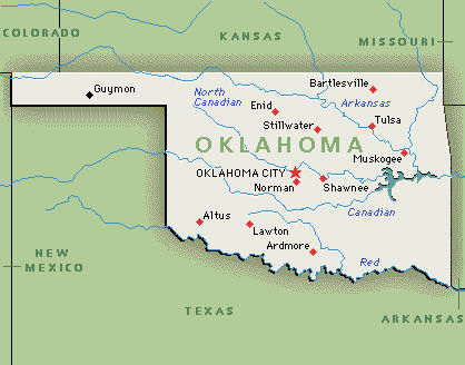 Oklahoma's largest quake in decades buckles highway; rattles residents