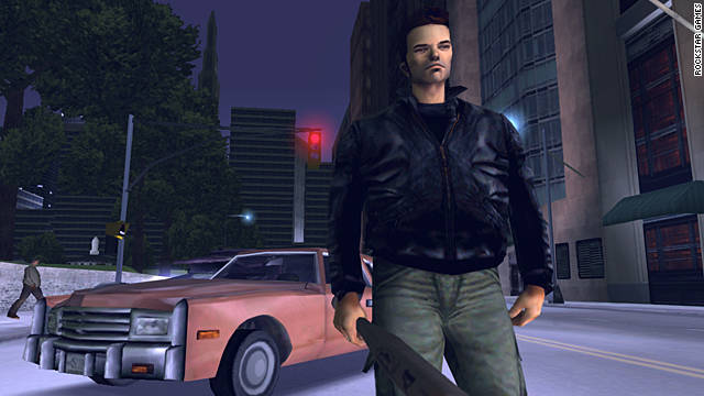 'Grand Theft Auto III' coming to smartphones and tablets next week