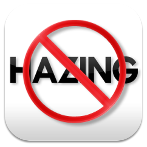 National anti-hazing campaign launched