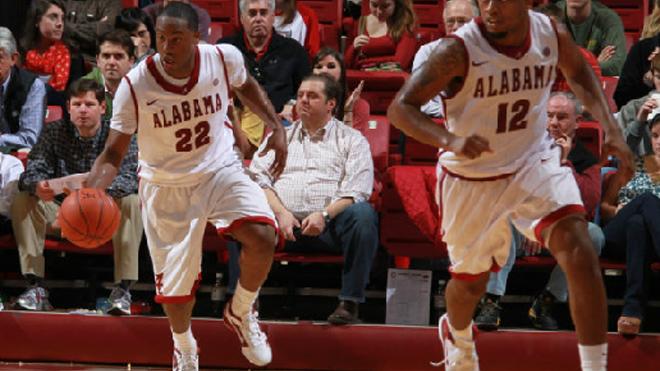 Three more key Alabama basketball players suspended indefinitely