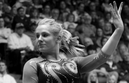Gymnastics Jumps to No. 2 Nationally; Ashley Priess Ranked No. 1 in the All-Around