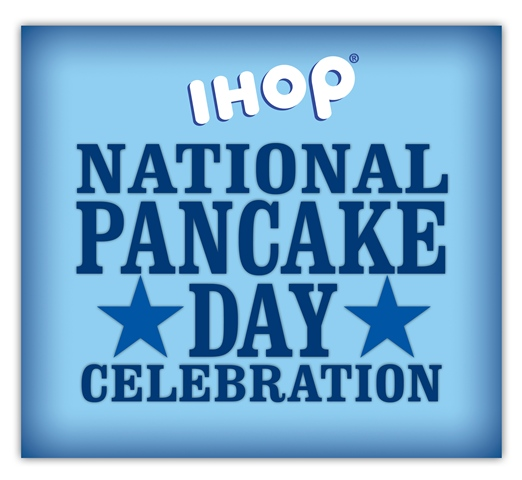Batter up: It's National Pancake Day!