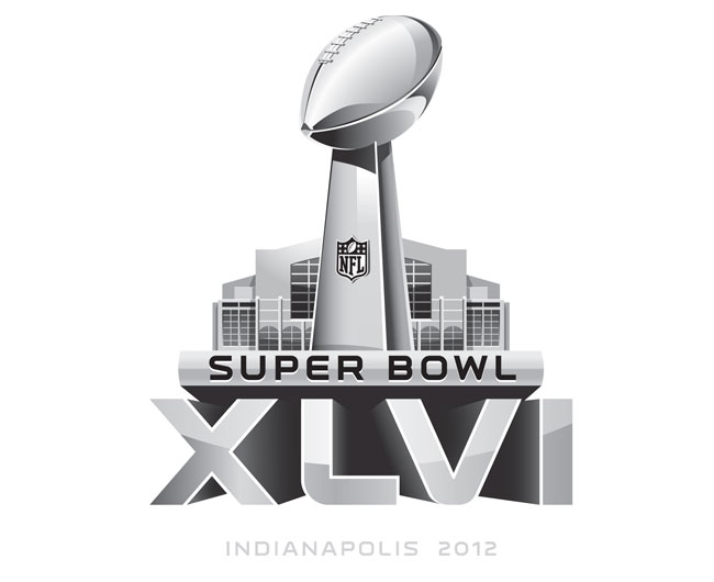 Super Bowl in Indianapolis? Get ready world