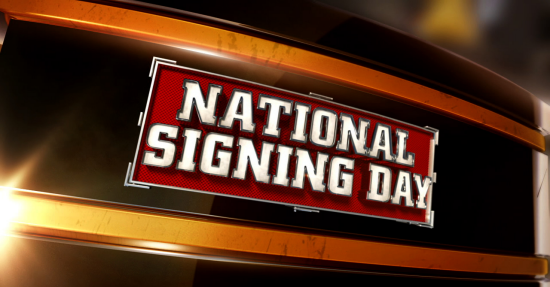 Signing day 2012: Alabama has top-rated recruiting class