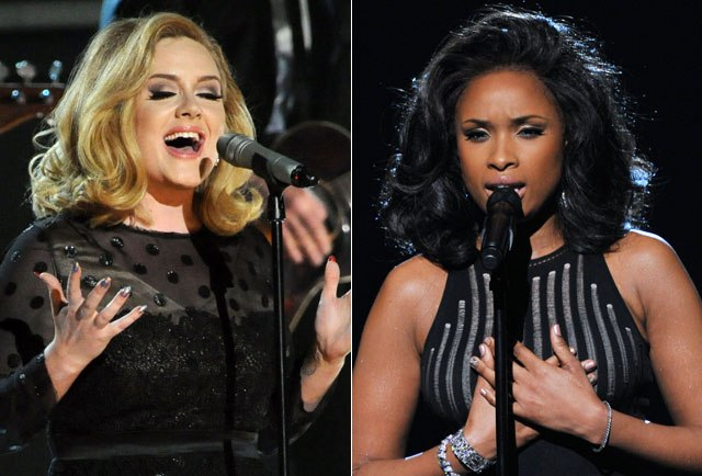 2012 Grammys: Show highlights and memorable performances