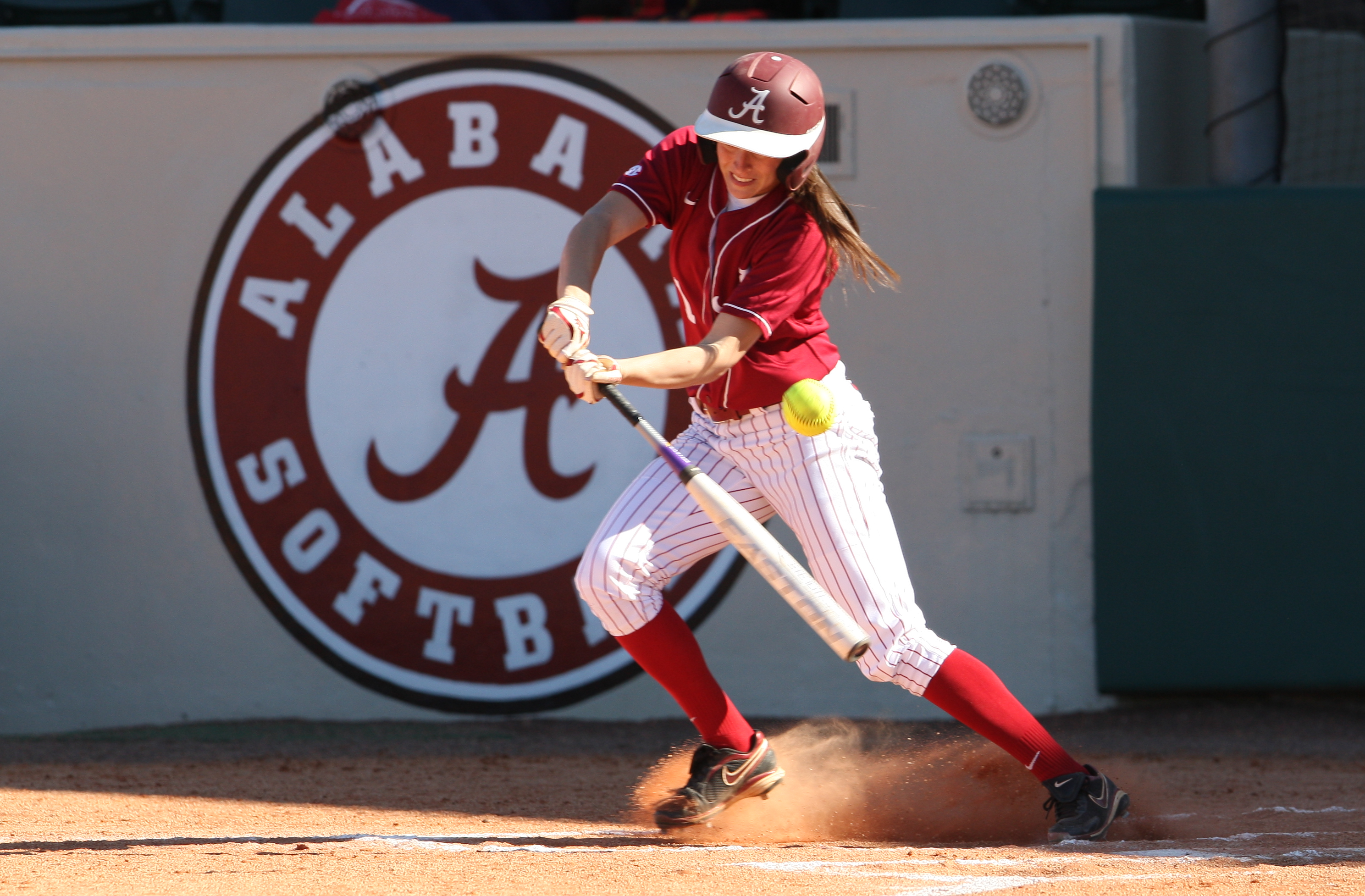 no. 1 softball takes easton alabama invite title | wvua 90.7 fm