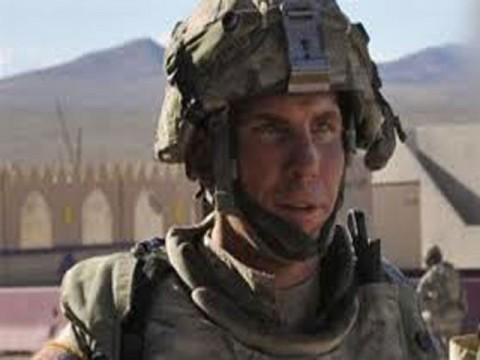 Bales charged with murder in Afghan killings