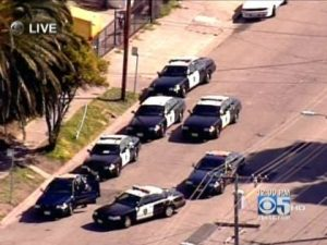 Fatal shooting at Oakland religious school