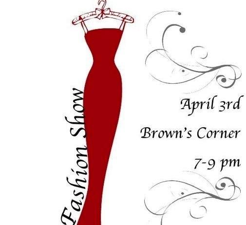 HCA Charity Fashion Show!