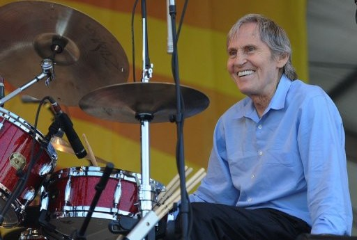 The Band's Levon Helm dies at 71