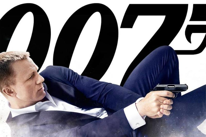 Opening This Week: Skyfall