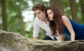 Twilight Tops Weekend Box Office