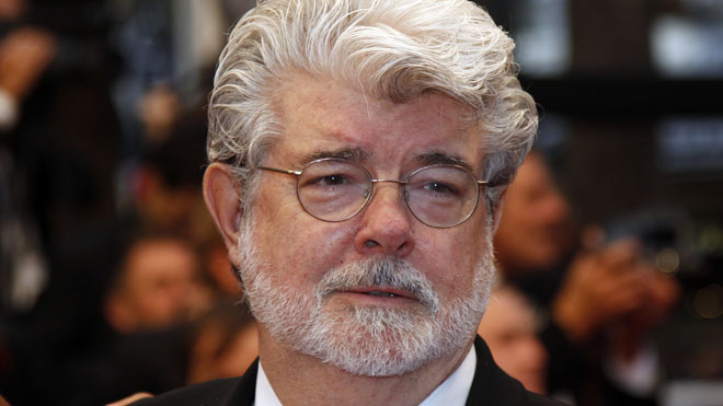 George Lucas Wants 'Personal Films' To Be His Post-'Star Wars' Future