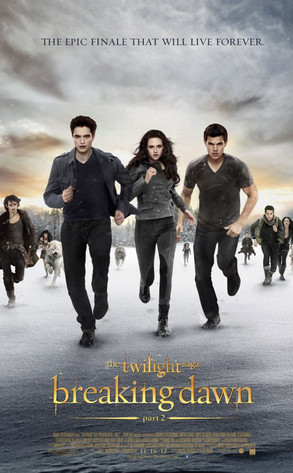 Breaking Dawn Part Two Preview: Top 5 Moments We Can't Wait to See