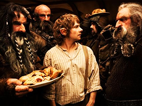 'The Hobbit: An Unexpected Journey': The Early Reviews Are In!