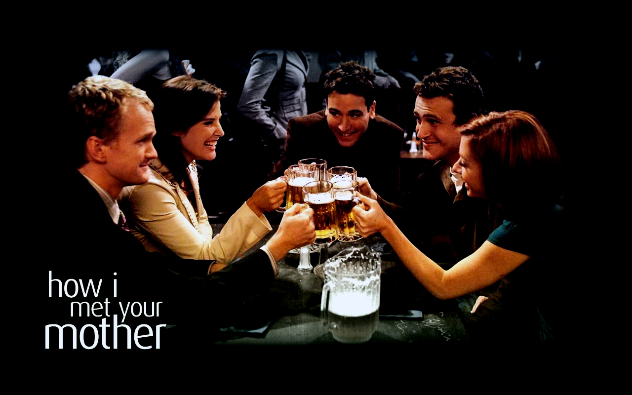 """How I Met Your Mother"" Back For 9th Season"