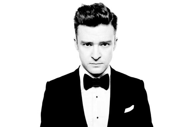 Justin Timberlake Announces Part 2 of the 20/20 Experience